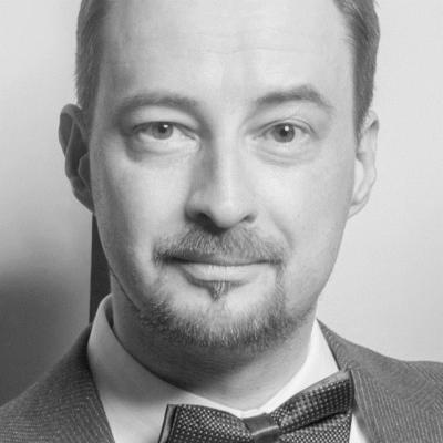 Cyril Golub