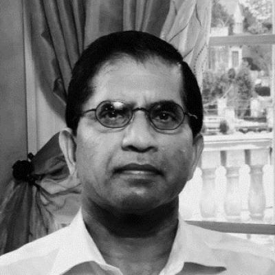Ramesh Chikkala